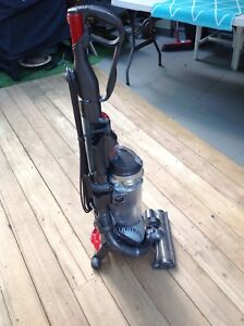 Dyson DC25 upright vacuum cleaner Lane Cove North Lane Cove Area Preview