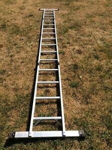 Multi Position Ladder
