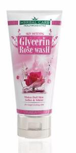 Glycerin Rose wash