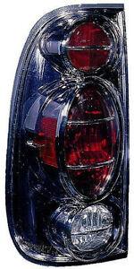 Black Taillight Set Fits 97-04 F150 & 99-07 Superduty