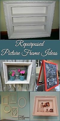 click on a picture for more great (easy) projects