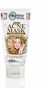 Herbal Acne Mask