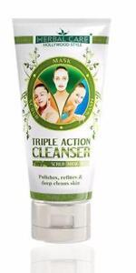Triple Action Cleanser