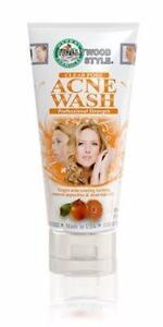 Clear Pore Acne Wash