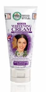 Night Whitening Cream