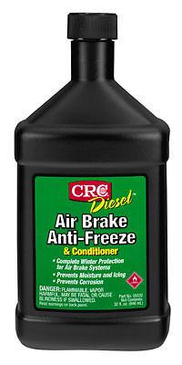 32oz. CRC Air Brake Anti-Freeze