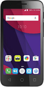 BRAND NEW UNLOCK LATEST ALCATEL PIXI 4----ALL PROVIDER WORLDWIDE