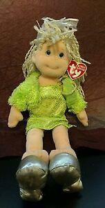 51724c84da4 Glitzy Gabby Ty Beanie Bopper plush doll