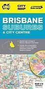 Brisbane UBD