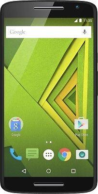Moto X Play (Black) 32GB Dual Sim with Vat paid Bill