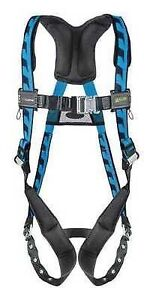 Blue Aircore harness by Miller