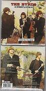 Byrds Preflyte CD