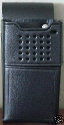 Relm- Leather Case Mini-com Plus Micro-com New