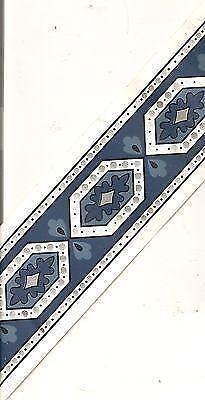 Art Deco Wallpaper Border Ebay