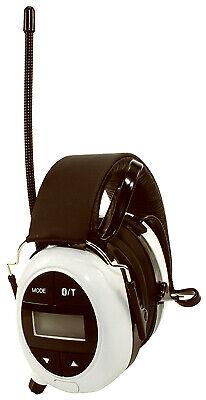 Bluetooth Digital Amfm Earmuffs
