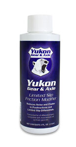 Yukon-Friction-Modifier-Posi-Additive-Limited-Slip-Clutch-LSD-Rearend