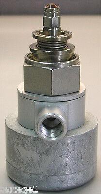 1 Series Pneumatic Actuator Conical Stem Tip  -