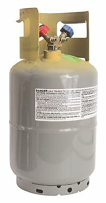 Worthington 530000 Refrigerant Recovery Tank 30lb Refrigerant Recovery Tank