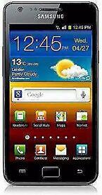 Samsung Galaxy S2 II GT-I9100