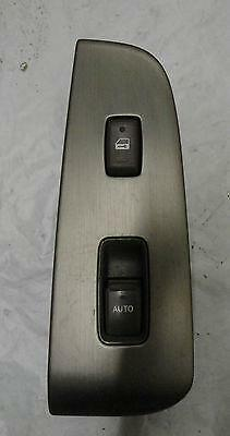 Lexus LS 430 Window Control Switch Passenger Side Front 2001