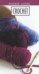 Crochet Pocket Guide (2001, Gebunden)