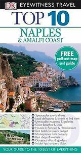 Naples and the Amalfi Coast by Jeffrey Kennedy (Paperback, 2008)