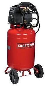 Craftsman Air Compressor Ebay