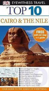 DK Eyewitness Top 10 Travel Guide: Cairo & The Nile, Humphreys, Andrew, Very Goo