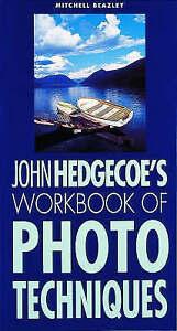 Phototechniques, Hedgecoe, John, New Book