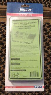 SMART CARD PROGRAMMER JAYCAR KIT_NEW KC5361