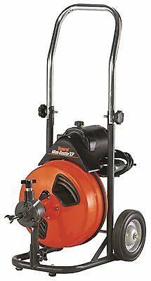General Wire 214231 Mini-rooter Xp Drainsewer Cleaning Machine W 75 X 12c