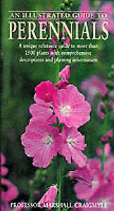 An-Illustrated-Guide-to-Perennials-Craigmyle-Marshall-Paperback-Book-Accep