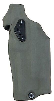 Safariland 6354DO-6832-732-MS19 Green LH Optic Tactical Holster for Glock 34/35