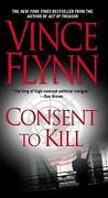 Vince Flynn Consent to Kill