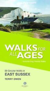Walks-for-All-Ages-in-East-Sussex-20-Short-Walks-for-All-the-Family-by-Terry