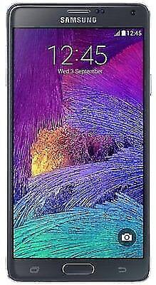 Samsung note3 32GB unlocked