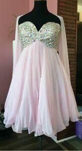 Prom Dress/Robe De Bal