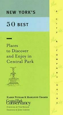 New York's 50 Best Places to Discover and Enjoy in Central (Best Places In New York)