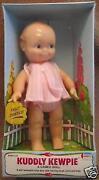 Cameo Kewpie Doll