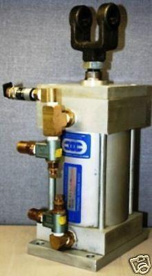 Chicago Control Cylinder Model MF2-A-4X4-1-SM-NC