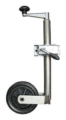 Maypole 34mm Jockey Wheel Plus Clamp
