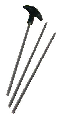 Outers Brass Pistol Cleaning Rods .22-.25 Caliber