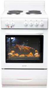 Euromaid UEF54 Freestanding Electric Oven/Stove Kingston Logan Area Preview