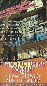Noam Chomsky on DVD, CD, & VHS Kitchener / Waterloo Kitchener Area image 4