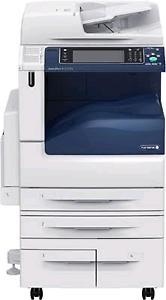 Xerox ApeosPort IV C4475 Colour Copy, Print, Scan, Fax Milperra Bankstown Area Preview