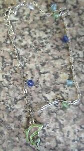 Sterling Silver Dolphin Anklet ***BRAND NEW*** Campbell North Canberra Preview