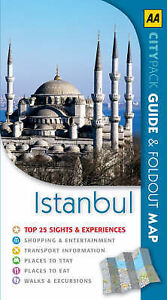 Istanbul-AA-CityPack-Guides-AA-CityPack-Guides-AA-Publishing-Used-Good-Bo