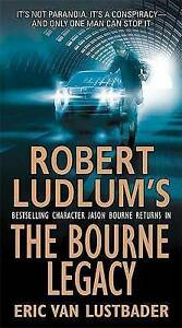 The Bourne Legacy-ExLibrary