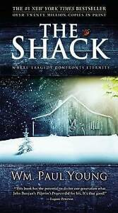 The Shack by William P Young 9781455568291 (Paperback, 2016) (L17)