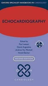Echocardiography, Leeson, Paul
